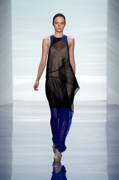Gray Shoe「Mercedes-Benz Fashion Week Spring 2014 - Official Coverage - Best Of Runway Day 6」:写真・画像(19)[壁紙.com]