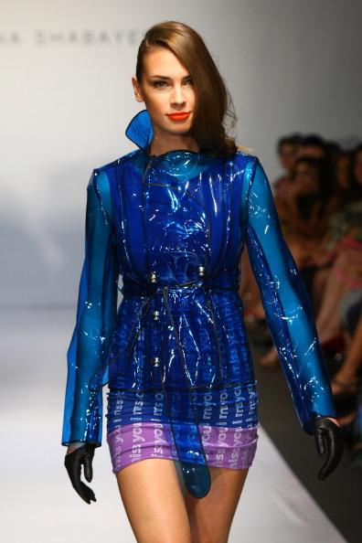 Spring Collection「Irina Shabayeva - Runway - Spring 2012 Mercedes-Benz Fashion Week」:写真・画像(17)[壁紙.com]