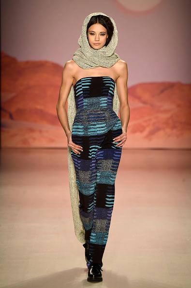 Womenswear「Mara Hoffman - Runway - Mercedes-Benz Fashion Week Fall 2015」:写真・画像(6)[壁紙.com]