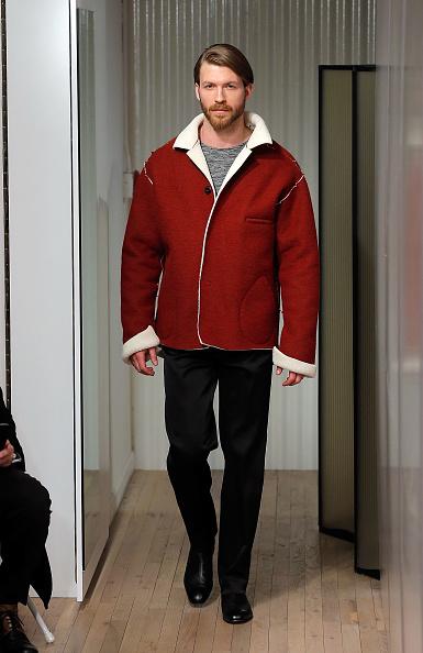 Males「Yeohlee - Runway - Mercedes-Benz Fashion Week Fall 2014」:写真・画像(16)[壁紙.com]