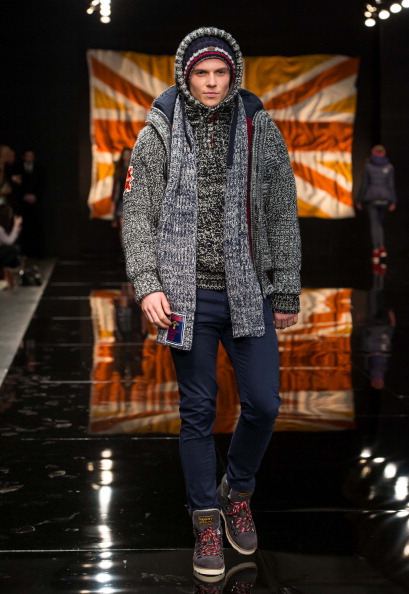 Incidental People「Superdry AW14 London Collections: Men - Show」:写真・画像(11)[壁紙.com]