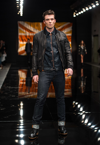 Men「Superdry AW14 London Collections: Men - Show」:写真・画像(14)[壁紙.com]