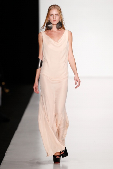 Long Hair「Tel Aviv Fashion Week Collections : Mercedes-Benz Fashion Week Russia S/S 2014」:写真・画像(5)[壁紙.com]