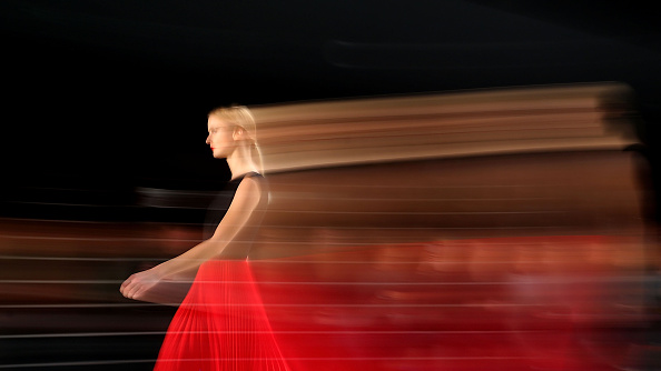Long Exposure「Alternative Views - Mercedes-Benz Fashion Week Berlin Autumn/Winter 2016」:写真・画像(1)[壁紙.com]