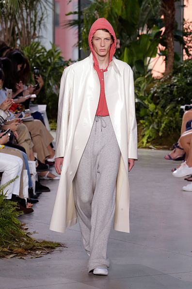 Spring Studios - New York「Lacoste - Runway - September 2016 - New York Fashion Week」:写真・画像(9)[壁紙.com]