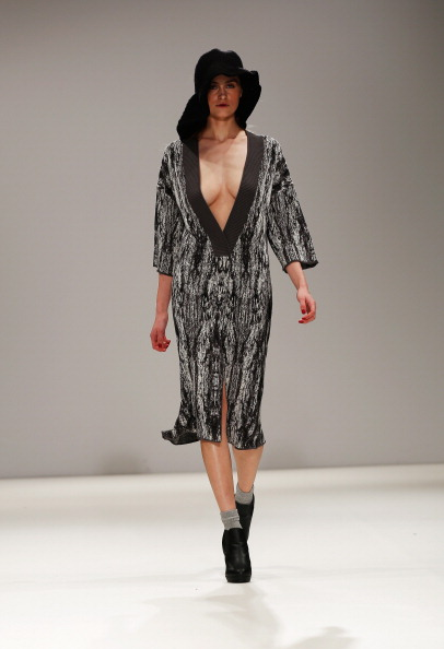 Tristan Fewings「Apu Jan: Runway - London Fashion Week AW14」:写真・画像(18)[壁紙.com]