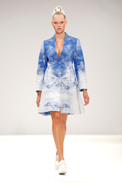 Tristan Fewings「Apu Jan: Runway - London Fashion Week SS15」:写真・画像(13)[壁紙.com]