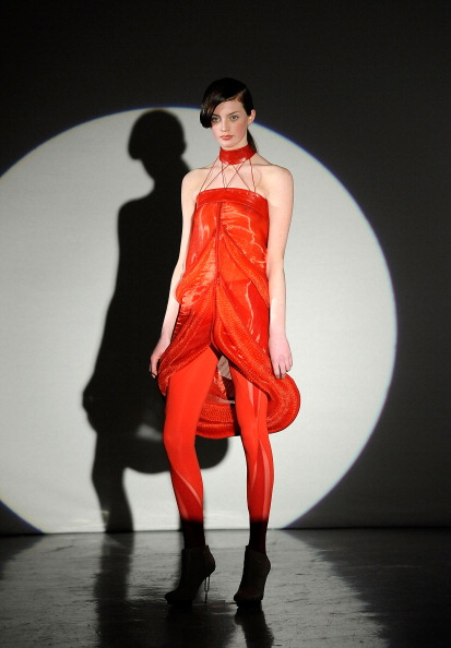 Bryant Park「threeASFOUR - Runway - Fall 2011 Mercedes-Benz Fashion Week」:写真・画像(11)[壁紙.com]