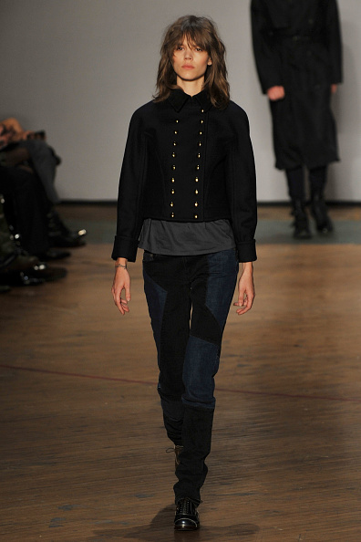 New York State Armory「Marc by Marc Jacobs - Runway - Fall 2010 MBFW」:写真・画像(8)[壁紙.com]