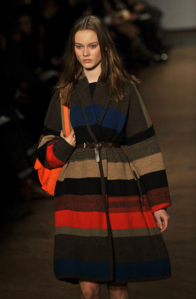 New York State Armory「Marc by Marc Jacobs - Runway - Fall 2010 MBFW」:写真・画像(10)[壁紙.com]