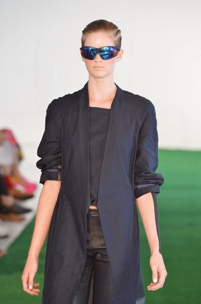 Loft Apartment「Daniella Kallmeyer - Runway - Spring 2013 Mercedes-Benz Fashion Week」:写真・画像(19)[壁紙.com]