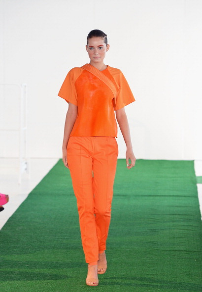 Loft Apartment「Daniella Kallmeyer - Runway - Spring 2013 Mercedes-Benz Fashion Week」:写真・画像(18)[壁紙.com]