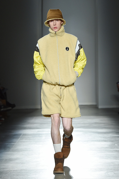 Milan「David Catalan - Runway - Milan Men's Fashion Week Fall/Winter 2020/2021」:写真・画像(9)[壁紙.com]