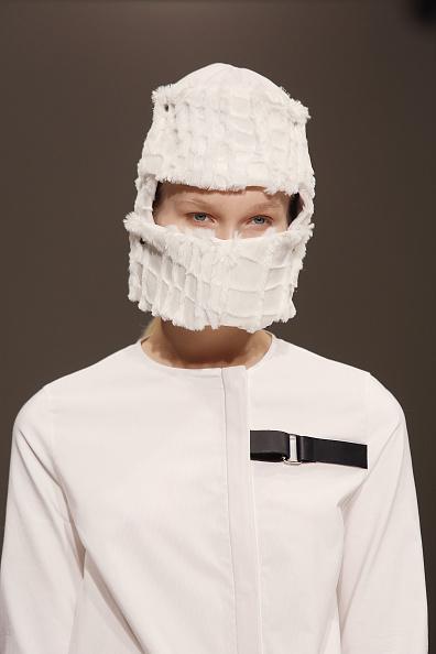 ロンドンファッションウィーク「Jamie Wei Huang: Runway - London Fashion Week AW14」:写真・画像(17)[壁紙.com]