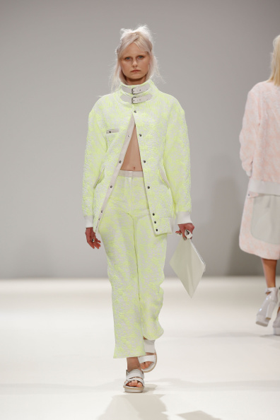 London Fashion Week「Jamie Wei Huang: Runway - London Fashion Week SS15」:写真・画像(18)[壁紙.com]