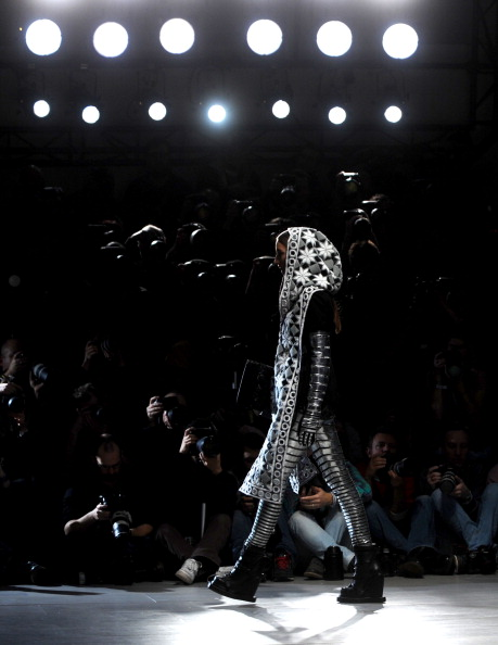 London Fashion Week「KTZ: Runway - London Fashion Week AW14」:写真・画像(16)[壁紙.com]