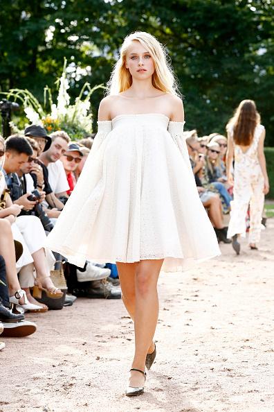 Baby Doll Dress「byTiMo - Runway - Oslo Runway SS19」:写真・画像(17)[壁紙.com]