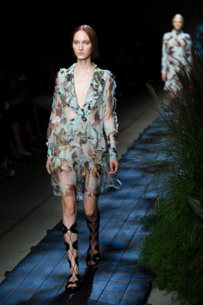 Tristan Fewings「Erdem: Runway - London Fashion Week SS15」:写真・画像(14)[壁紙.com]