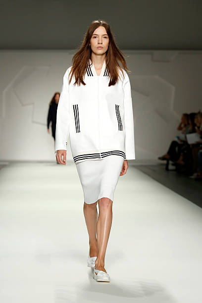 Jasper Conran: Runway - London Fashion Week SS15:ニュース(壁紙.com)