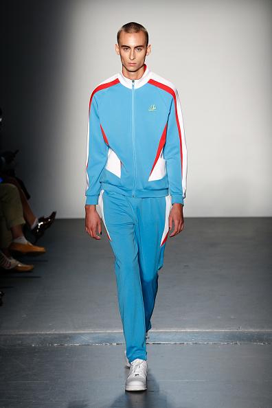 Blue Pants「Concept Korea - Runway - September 2016 - New York Fashion Week: The Shows」:写真・画像(14)[壁紙.com]