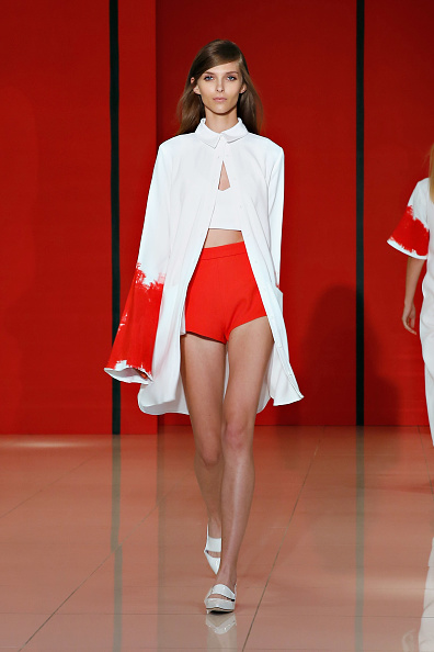 Panties「Lisa Perry - Presentation - Mercedes-Benz Fashion Week Spring 2015」:写真・画像(13)[壁紙.com]