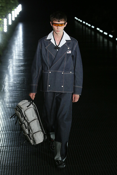 Milan Menswear Fashion Week「Palm Angels - Runway - Milan Men's Fashion Week Spring/Summer 2020」:写真・画像(3)[壁紙.com]
