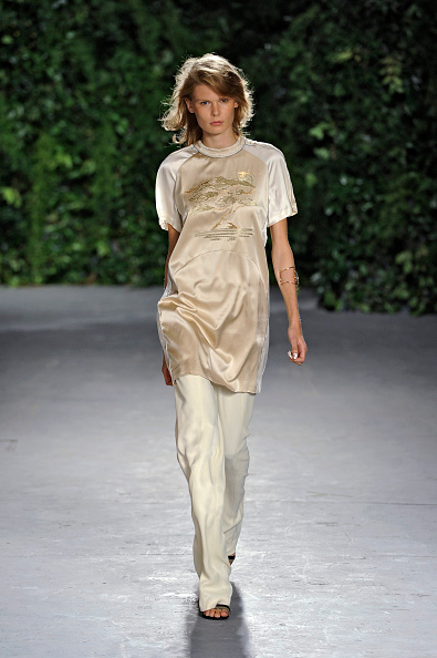 Beige「Opening Ceremony - Runway - Spring 2016 New York Fashion Week」:写真・画像(2)[壁紙.com]