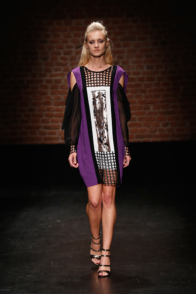 Tristan Fewings「Belma Ozdemir - Runway - Mercedes-Benz Fashion Week Istanbul - October 2016」:写真・画像(3)[壁紙.com]