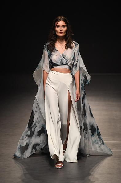Dubai Fashion Week「Maram - Runway - Dubai FFWD Spring/Summer 2017」:写真・画像(12)[壁紙.com]