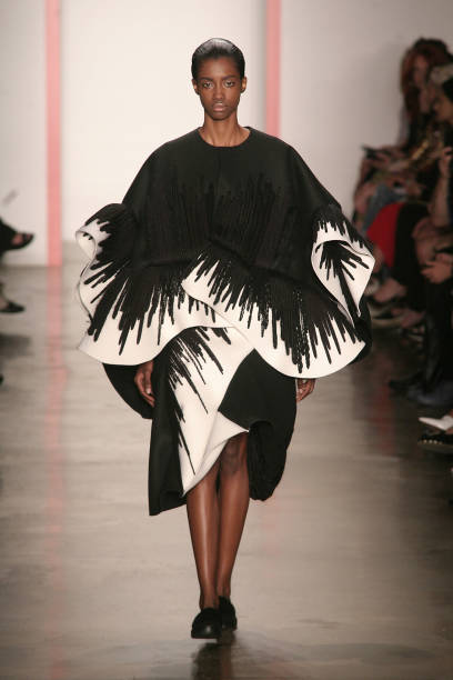 Phase 2 Parsons And MFA Fashion Designer Runway Show - Runway - MADE Fashion Week Spring 2014:ニュース(壁紙.com)