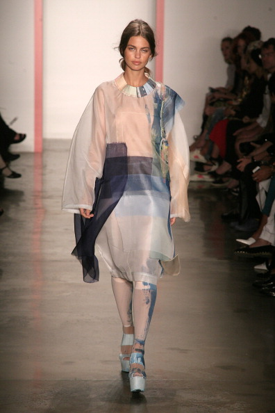 Incidental People「Phase 2 Parsons And MFA Fashion Designer Runway Show - Runway - MADE Fashion Week Spring 2014」:写真・画像(19)[壁紙.com]