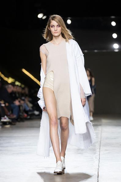 Tristan Fewings「Fashion East: Runway - London Fashion Week AW14」:写真・画像(11)[壁紙.com]