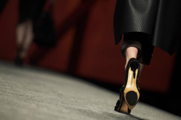 Ulises Merida Catwalk - Mercedes Benz Fashion Week Madrid Autumn / Winter 2017:ニュース(壁紙.com)