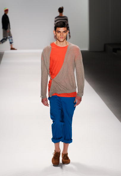 Frazer Harrison「MBFW Spring 2011 - Official Coverage - Runway Day 2」:写真・画像(5)[壁紙.com]