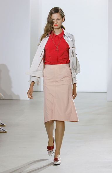 Loafer「Creatures Of The Wind - Runway - Mercedes-Benz Fashion Week Spring 2014」:写真・画像(1)[壁紙.com]