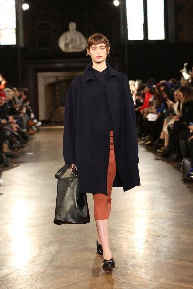 Bangs「Creatures Of Comfort - Runway - Mercedes-Benz Fashion Week Fall 2014」:写真・画像(11)[壁紙.com]