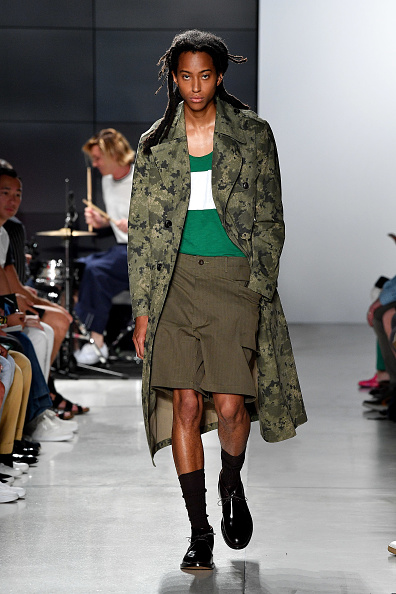 Bermuda Shorts「Todd Snyder - Runway - NYFW: Men's July 2017」:写真・画像(17)[壁紙.com]