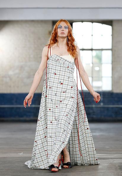 ロンドンファッションウィーク「MAN - Runway - LFWM June 2017」:写真・画像(3)[壁紙.com]