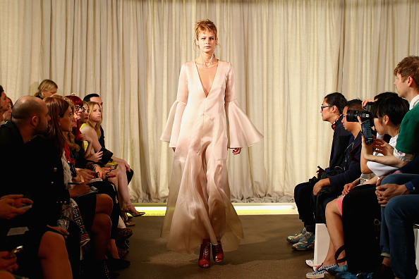 Dining Room「Ellery - Runway - Mercedes-Benz Fashion Week Australia 2014」:写真・画像(13)[壁紙.com]