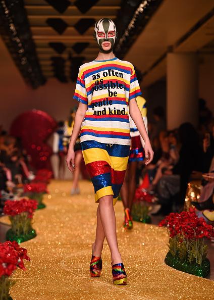 London Fashion Week「Ashish - Runway - LFW February 2017」:写真・画像(1)[壁紙.com]