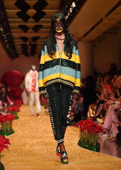 London Fashion Week「Ashish - Runway - LFW February 2017」:写真・画像(17)[壁紙.com]