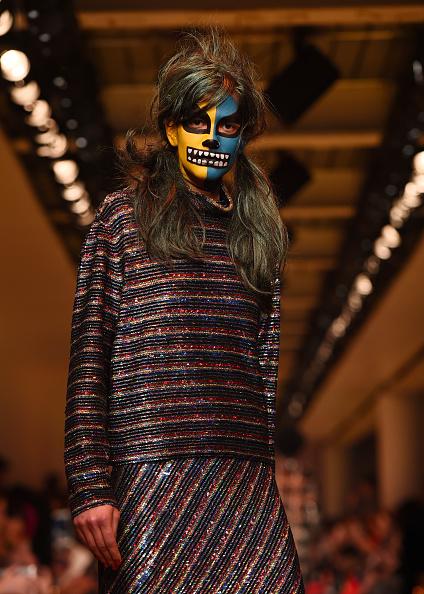 London Fashion Week「Ashish - Runway - LFW February 2017」:写真・画像(19)[壁紙.com]