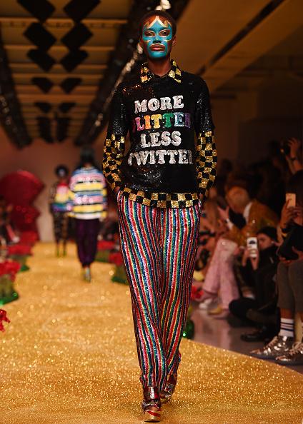 London Fashion Week「Ashish - Runway - LFW February 2017」:写真・画像(0)[壁紙.com]