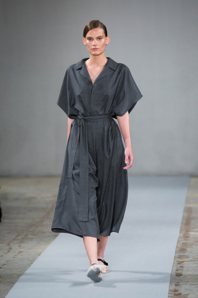 Tristan Fewings「1205: Runway - London Fashion Week SS15」:写真・画像(5)[壁紙.com]