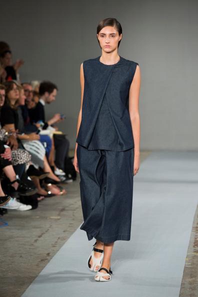 Tristan Fewings「1205: Runway - London Fashion Week SS15」:写真・画像(6)[壁紙.com]