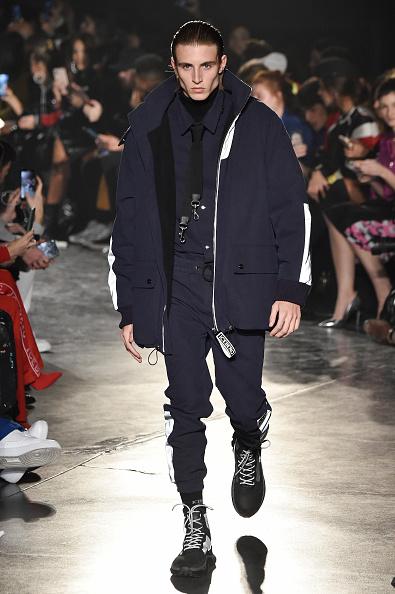 Shirt「Iceberg - Runway - Milan Men's Fashion Week Fall/Winter 2020/2021」:写真・画像(15)[壁紙.com]