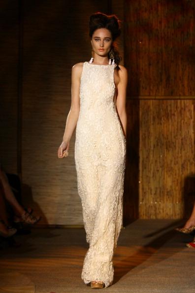 Spring Collection「Douglas Hannant - Runway - Spring 2012 Mercedes-Benz Fashion Week」:写真・画像(12)[壁紙.com]