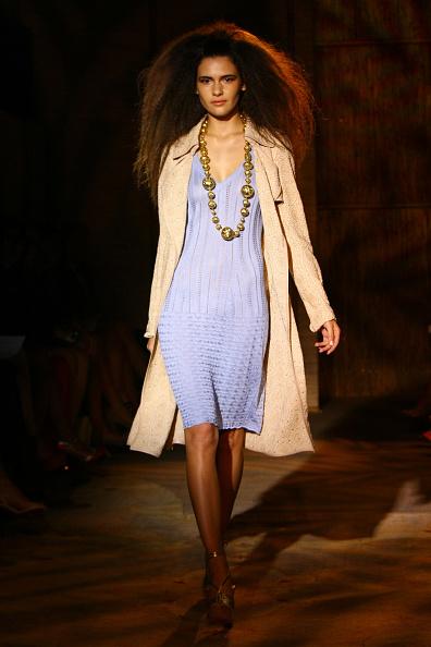 Spring Collection「Douglas Hannant - Runway - Spring 2012 Mercedes-Benz Fashion Week」:写真・画像(15)[壁紙.com]