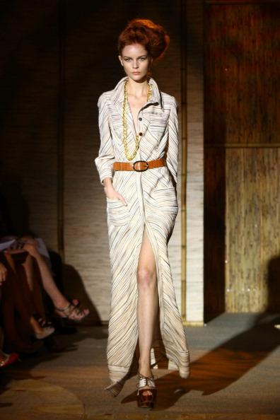 Spring Collection「Douglas Hannant - Runway - Spring 2012 Mercedes-Benz Fashion Week」:写真・画像(10)[壁紙.com]