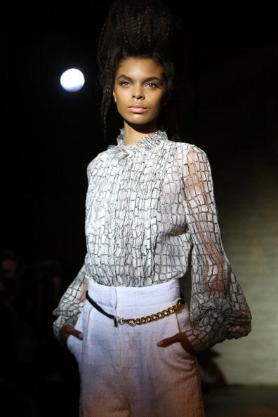 Spring Collection「Douglas Hannant - Runway - Spring 2012 Mercedes-Benz Fashion Week」:写真・画像(13)[壁紙.com]